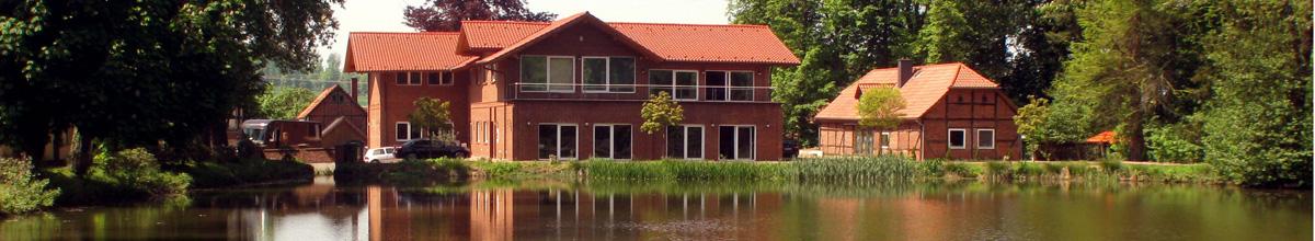Bürohaus Landhaus zu verkaufen in Springe Ortsteil von Immobilien Raspini