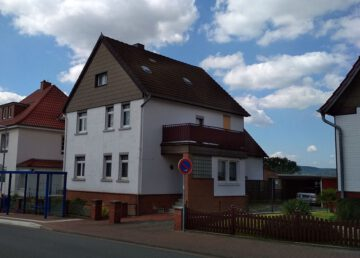 Bad Münder OT: EFH mit Weitblick 31848 Bad Münder, Einfamilienhaus