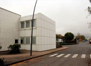 Springe: preiswerte 569 m² Bueroflaeche im Suedwesten der Region Hannover 31832 Springe, Bürofläche
