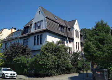 Oststadt-Hulsberg: Altbau Erdgeschoss 28205 Bremen, Erdgeschosswohnung