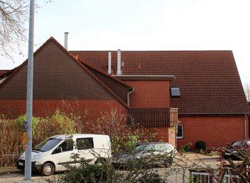 Bad Münder vermietet: 1.-2. Obergeschoss: 3,5-Z-Wohnung mit Dachterrasse am Südhang 31848 Bad Münder, Etagenwohnung