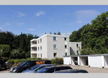 Wennigser Mark: Obergeschosswohnung mit Südost-Balkon 30974 Wennigsen, Dachgeschosswohnung