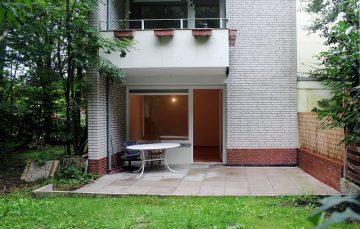 Wennigser Mark: Erdgeschosswohnung mit Terrasse 30974 Wennigsen (Wennigser Mark), Erdgeschosswohnung