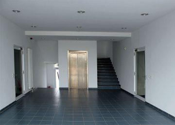 Lauenau: 734 m² moderne Bürofläche im Erdgeschoss 31867 Lauenau, Bürohaus
