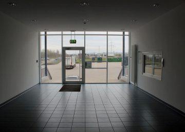 Lauenau: 422 m² moderne Bürofläche im Erdgeschoss 31867 Lauenau, Bürohaus