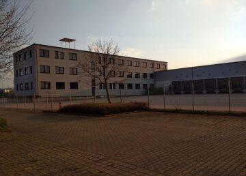 Lauenau: 892 m² moderne Bürofläche über 2 Geschosse 31867 Lauenau, Bürohaus