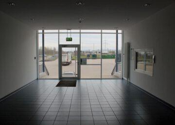 Lauenau: 261 m² moderne Bürofläche im Erdgeschoss 31867 Lauenau, Bürohaus
