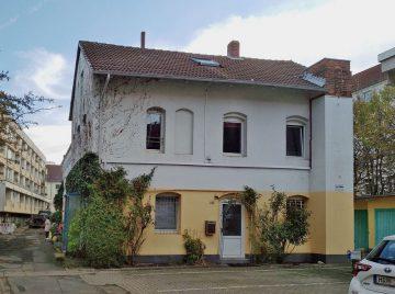 Südstadt-Maisonette-Wohnung (EG – OG – DG) 30173 Hannover, Maisonettewohnung