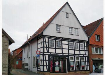 Springe Zentrum: Burgstr. Friseur – ideal zum Start 31832 Springe, Ladenlokal